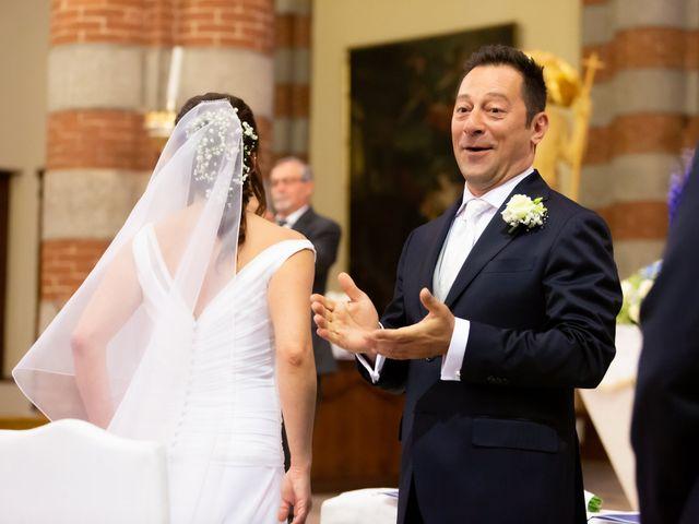 Il matrimonio di Massimo e Mariella a Milano, Milano 53