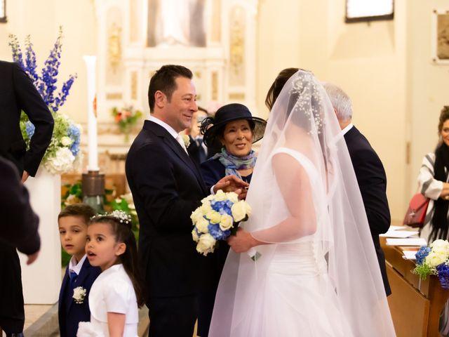 Il matrimonio di Massimo e Mariella a Milano, Milano 54