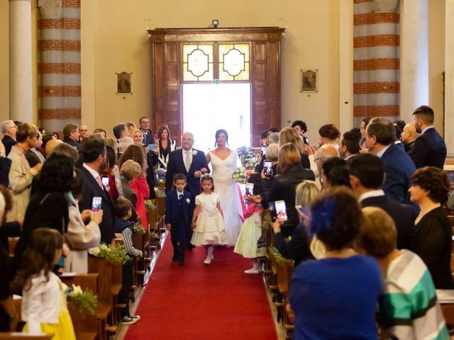 Il matrimonio di Massimo e Mariella a Milano, Milano 56