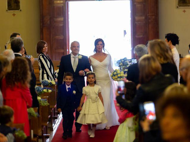 Il matrimonio di Massimo e Mariella a Milano, Milano 58