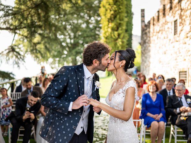 Il matrimonio di Maurizio e Beatriz a Calolziocorte, Lecco 25