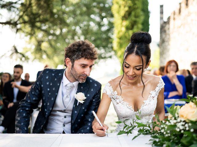 Il matrimonio di Maurizio e Beatriz a Calolziocorte, Lecco 26