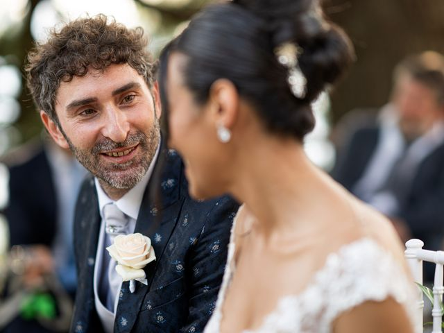 Il matrimonio di Maurizio e Beatriz a Calolziocorte, Lecco 28