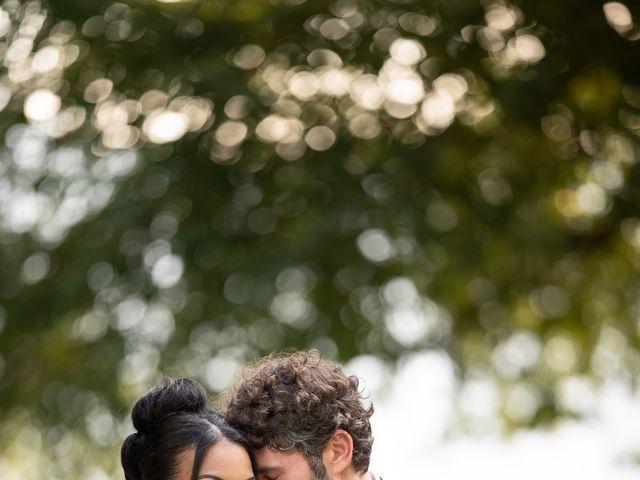 Il matrimonio di Maurizio e Beatriz a Calolziocorte, Lecco 31