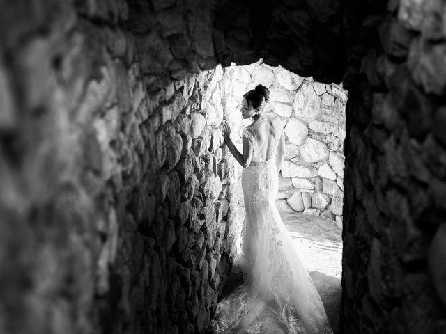 Il matrimonio di Maurizio e Beatriz a Calolziocorte, Lecco 43