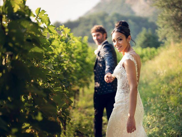 Il matrimonio di Maurizio e Beatriz a Calolziocorte, Lecco 47
