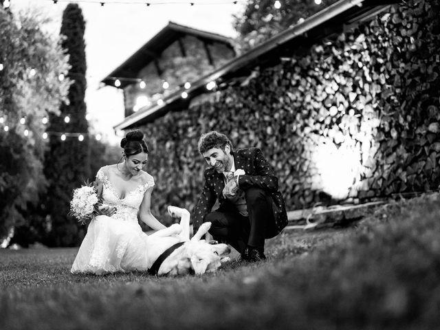 Il matrimonio di Maurizio e Beatriz a Calolziocorte, Lecco 55