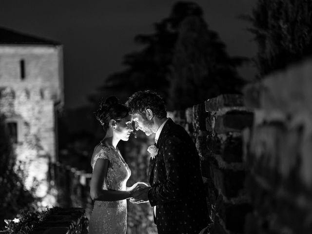 Il matrimonio di Maurizio e Beatriz a Calolziocorte, Lecco 59