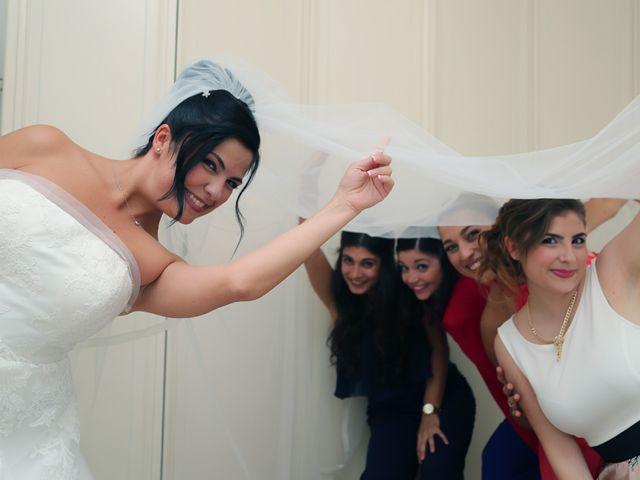 Il matrimonio di Marco e Barbara a Rho, Milano 3