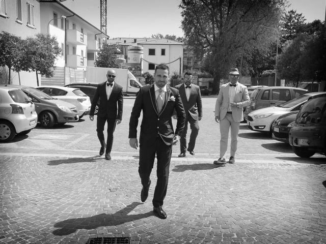 Il matrimonio di Marco e Barbara a Rho, Milano 4