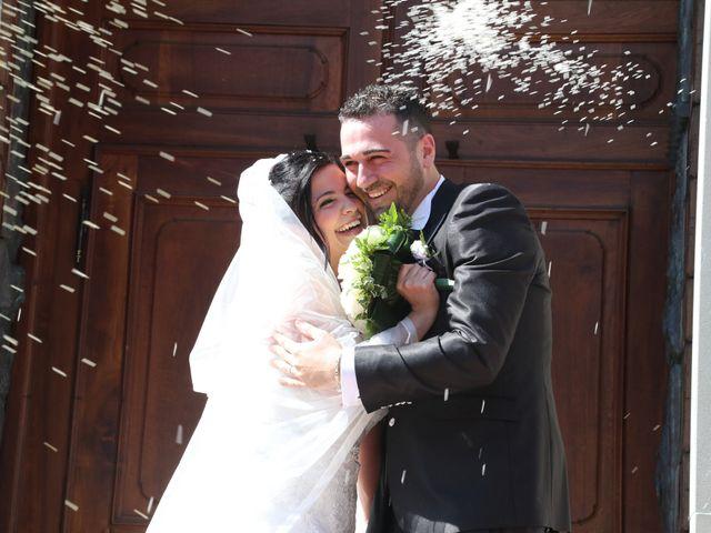 Il matrimonio di Marco e Barbara a Rho, Milano 5