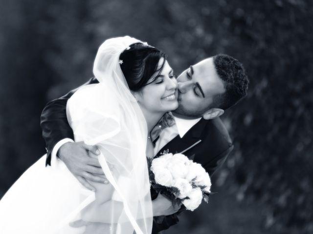 Il matrimonio di Marco e Barbara a Rho, Milano 6