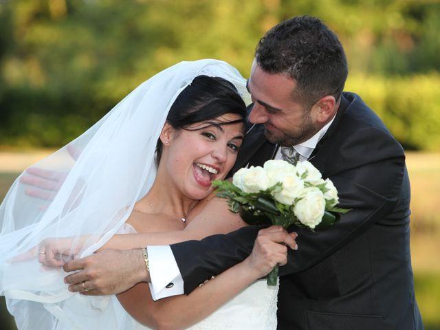 Il matrimonio di Marco e Barbara a Rho, Milano 7