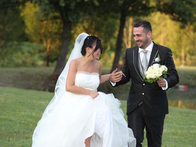 Il matrimonio di Marco e Barbara a Rho, Milano 8