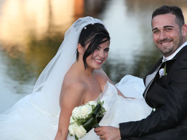 Il matrimonio di Marco e Barbara a Rho, Milano 9