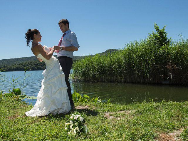 Le nozze di Nadia e Federico