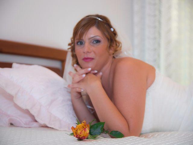 Il matrimonio di Lorenzo e Ramona a Quartucciu, Cagliari 4