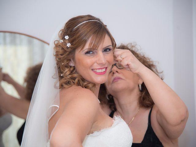 Il matrimonio di Lorenzo e Ramona a Quartucciu, Cagliari 6