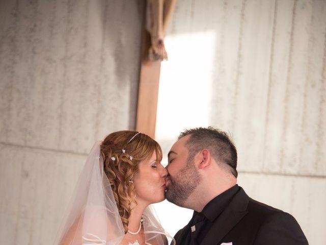 Il matrimonio di Lorenzo e Ramona a Quartucciu, Cagliari 14