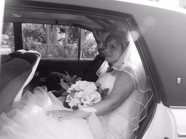 Il matrimonio di Lorenzo e Ramona a Quartucciu, Cagliari 15