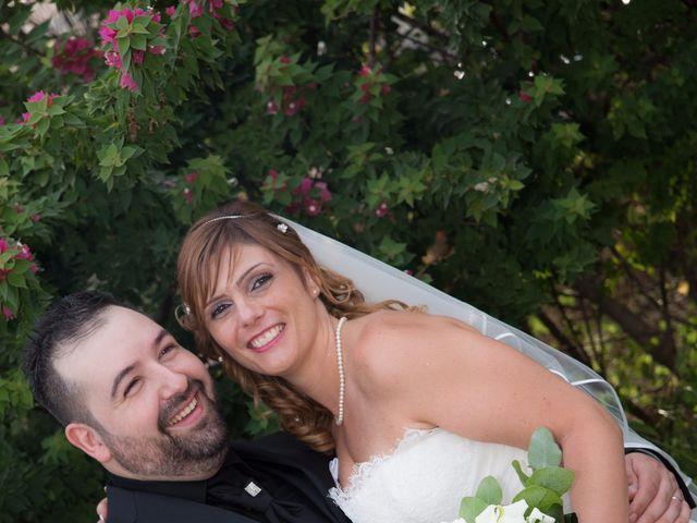 Il matrimonio di Lorenzo e Ramona a Quartucciu, Cagliari 16