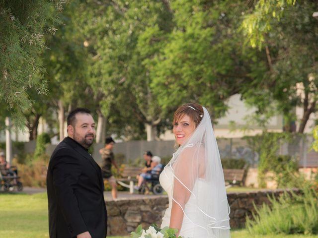Il matrimonio di Lorenzo e Ramona a Quartucciu, Cagliari 19
