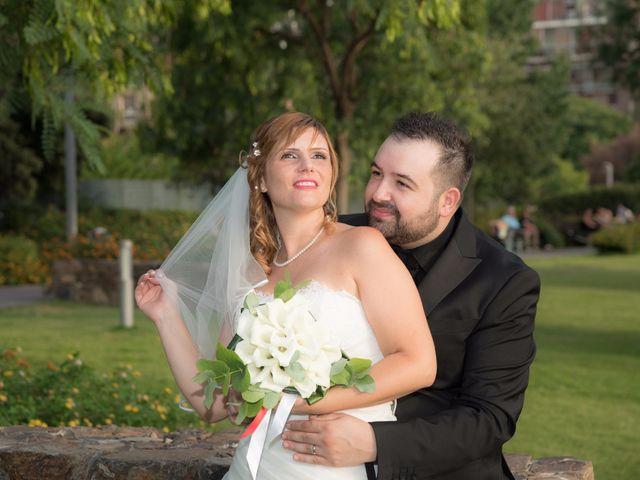 Il matrimonio di Lorenzo e Ramona a Quartucciu, Cagliari 20