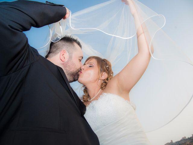 Il matrimonio di Lorenzo e Ramona a Quartucciu, Cagliari 21