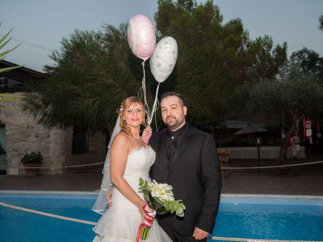 Il matrimonio di Lorenzo e Ramona a Quartucciu, Cagliari 22