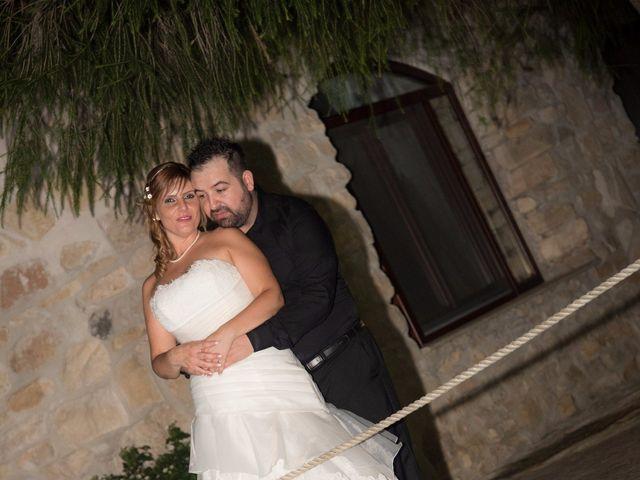 Il matrimonio di Lorenzo e Ramona a Quartucciu, Cagliari 23