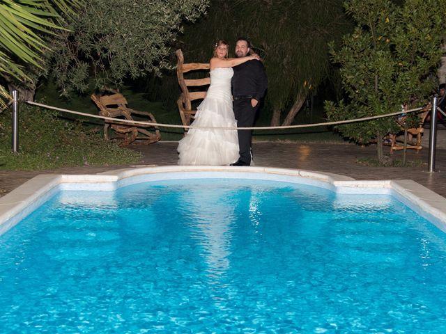 Il matrimonio di Lorenzo e Ramona a Quartucciu, Cagliari 24