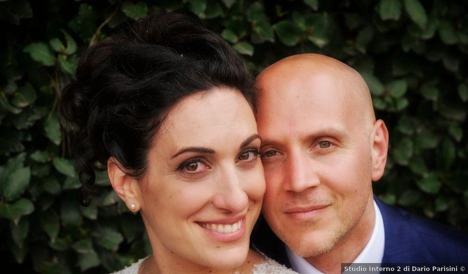 Il matrimonio di Marco e Barbara a Roma, Roma