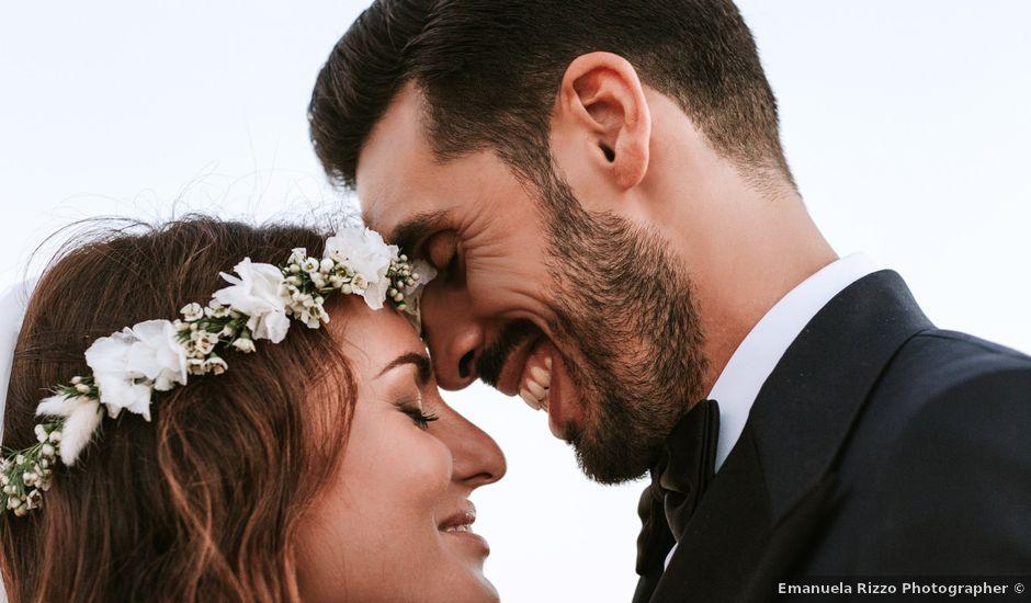 Il matrimonio di Gianmarco e Beatrice a Lecce, Lecce