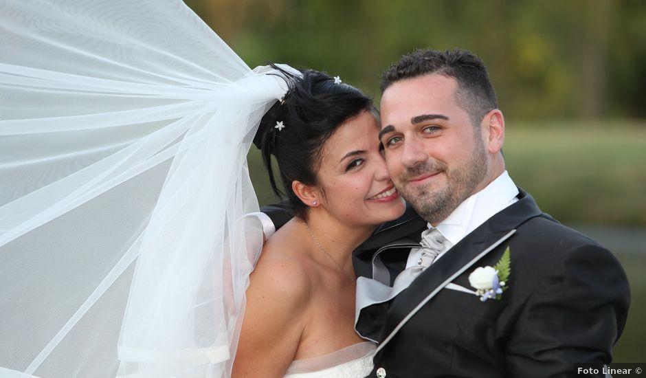 Il matrimonio di Marco e Barbara a Rho, Milano