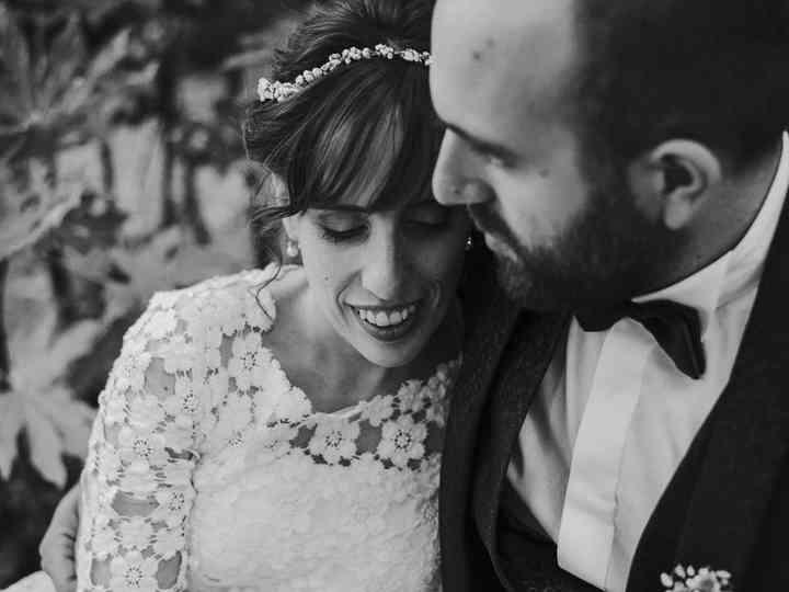 Le nozze di Edoardo e Cecilia