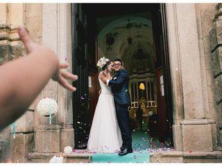 Le nozze di Azalea e Alessandro