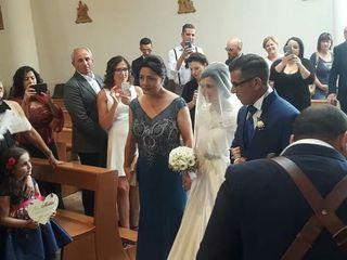 Le nozze di Alessandra e Mattia 1