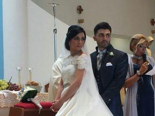 Le nozze di Alessandra e Mattia 3