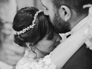Le nozze di Edoardo e Cecilia 1