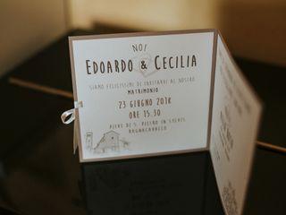 Le nozze di Edoardo e Cecilia 2