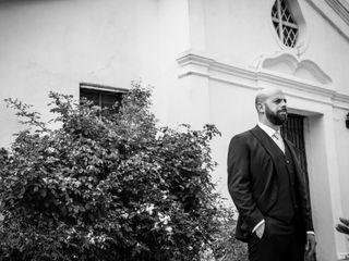 Le nozze di Vincenza e Andrea 2