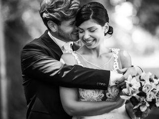 Le nozze di Caterina e Giovanni