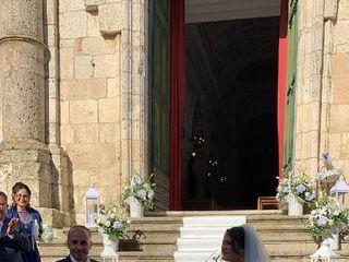 Le nozze di Mariella e Luca 1