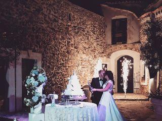 Le nozze di Mariella e Luca 3