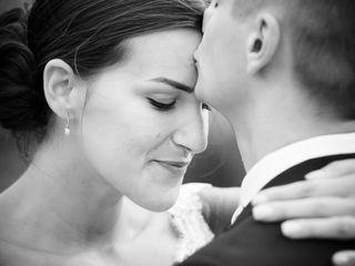 Le nozze di Jlenia  e Alessandro