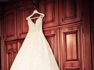 Le nozze di Simona e Sergio 3