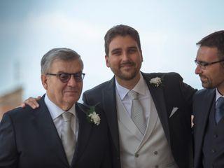 le nozze di Gianluca e Chiara 2