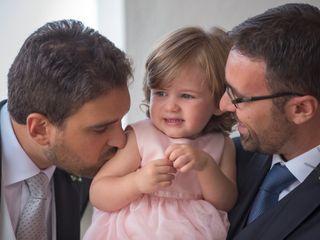 le nozze di Gianluca e Chiara 3