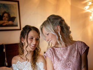 Le nozze di Greta e Edriel 3