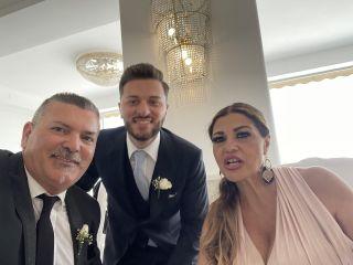 Le nozze di Giovanni e Carmela